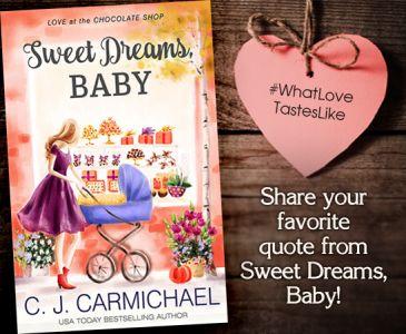 CJ46-SweetDreamsBaby