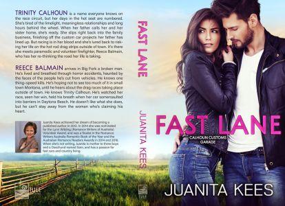FastLane-POD
