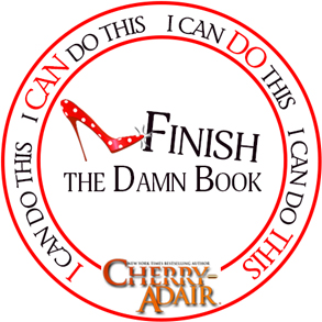 FinishTheDamnBook-CAdair