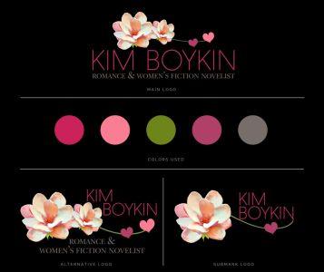 Kim-Boykin-Logo-Board2black