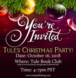 Tule2018-1stChristmasParty1