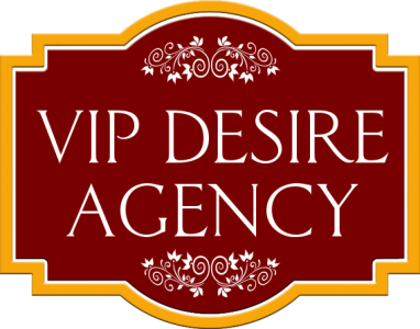 VIP-Desire-Agency-logo